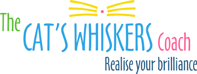 The Cat's Whiskers Coach logo